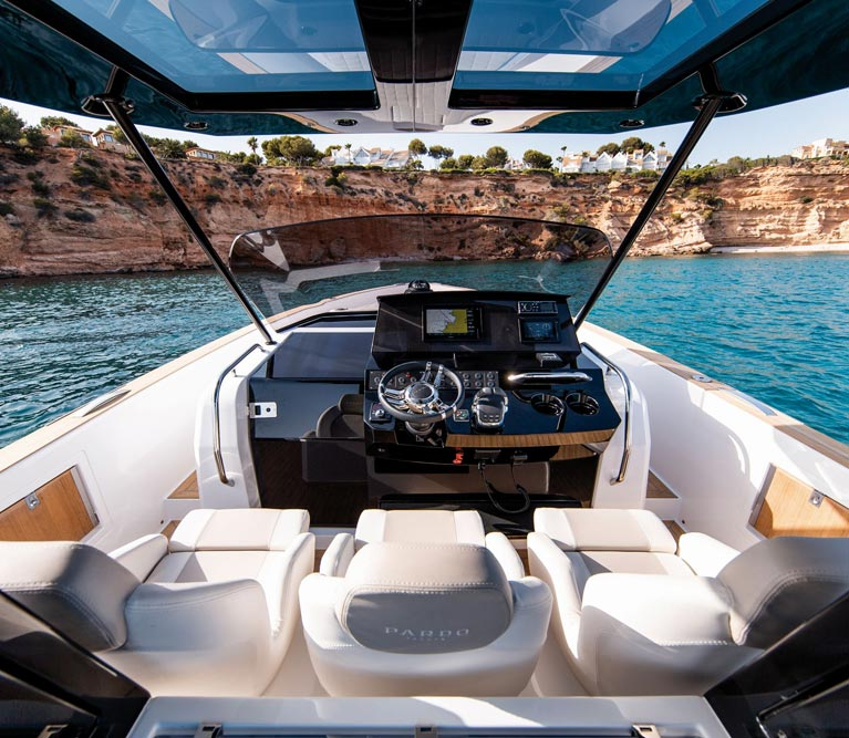 Your boat: even more yours, completely personalized